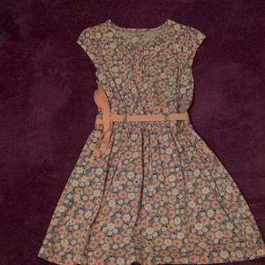 Girls Carter's spring dress